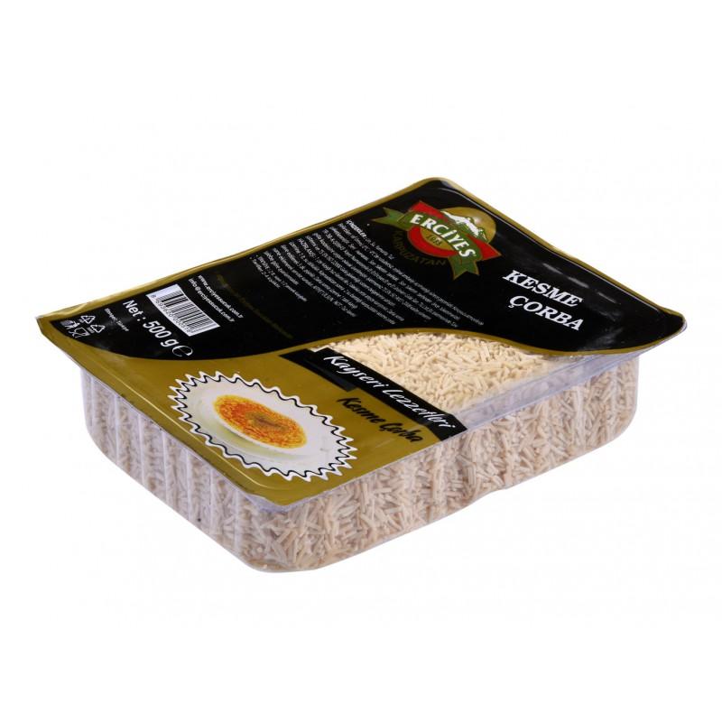 Erciyes Geleneksel Kesme Çorba (500 gr)