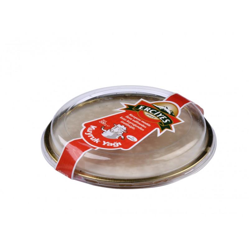 Erciyes Geleneksel Kuyruk Yağı (200 gr)