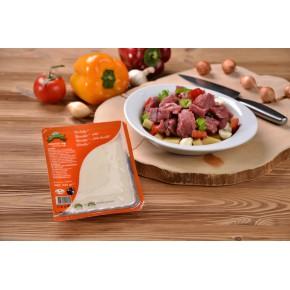 Erciyes Geleneksel Yemeklik Dana Yağı (200 gr)